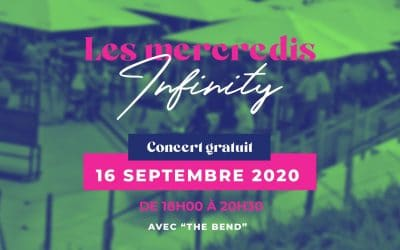 Concerts Infinity